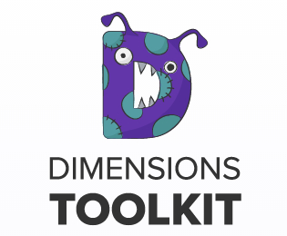 Dimensions Toolkit