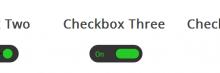 CSS设置checkbox复选框-Web前端(W3Cways.com) - Web前端学习之路