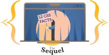 12条鲜有人知的css事实(续)-Web前端(W3Cways.com) - Web前端学习之路