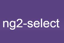 ng2-select 中设置默认值-Web前端(W3Cways.com) - Web前端学习之路